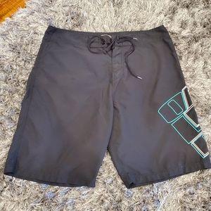 Men's Oakley Boardshorts size 38
